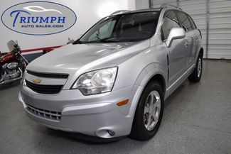 2013 Chevrolet Captiva Sport Fleet LT in Memphis, TN 38128