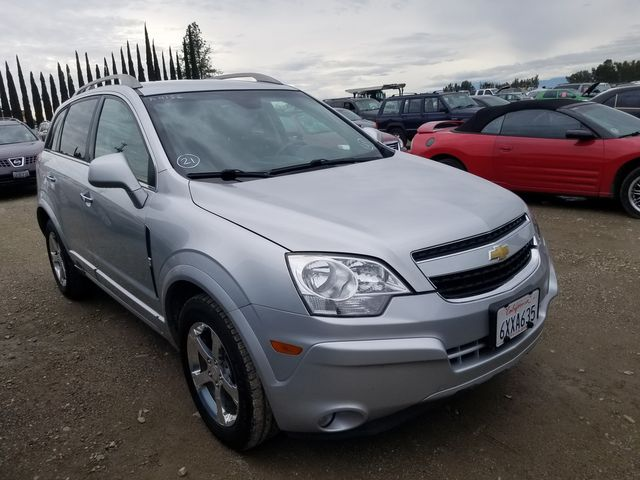 2013 Chevrolet Captiva Sport Fleet LT in Orland, CA 95963