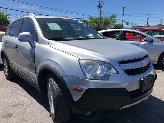 2013 Chevrolet Captiva Sport  LS CAR PROS AUTO CENTER (702) 405-9905 Las Vegas, Nevada 1
