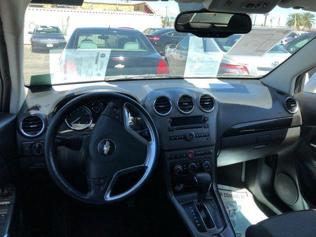 2013 Chevrolet Captiva Sport  LS CAR PROS AUTO CENTER (702) 405-9905 Las Vegas, Nevada 5
