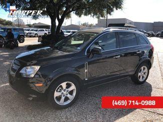 2013 Chevrolet Captiva Sport LTZ in McKinney Texas, 75070
