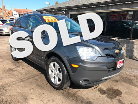 2013 Chevrolet Captiva Sport LS in , Wisconsin