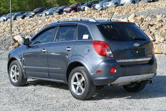 2013 Chevrolet Captiva Sport LT Naugatuck, Connecticut 2