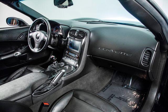 2013 Chevrolet Corvette Grand Sport 3LT in Addison, TX 75001