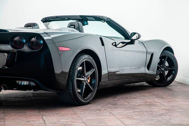 2013 Chevrolet Corvette Convertible 60th Anniversary in Addison, TX 75001