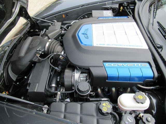 2013 Chevrolet Corvette ZR1 3ZR Austin , Texas 28
