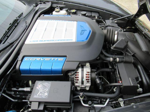 2013 Chevrolet Corvette ZR1 3ZR Austin , Texas 29