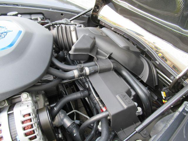 2013 Chevrolet Corvette ZR1 3ZR Austin , Texas 30