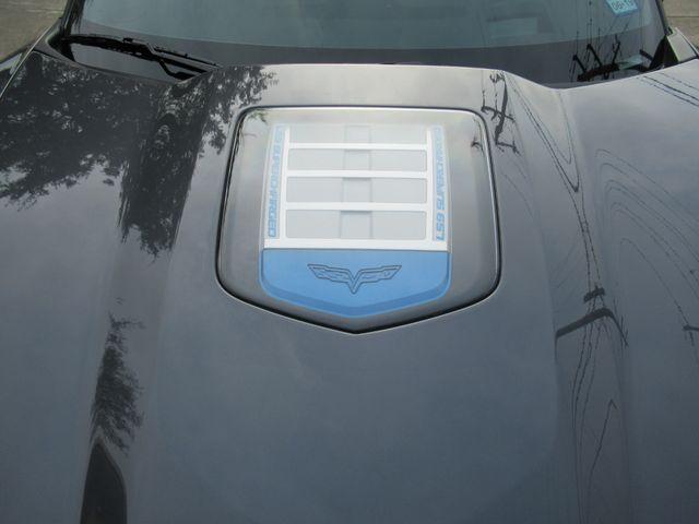 2013 Chevrolet Corvette ZR1 3ZR Austin , Texas 5