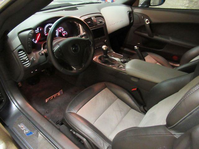 2013 Chevrolet Corvette ZR1 3ZR Austin , Texas 14