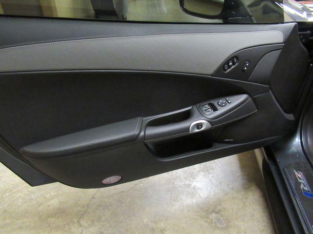 2013 Chevrolet Corvette ZR1 3ZR Austin , Texas 17