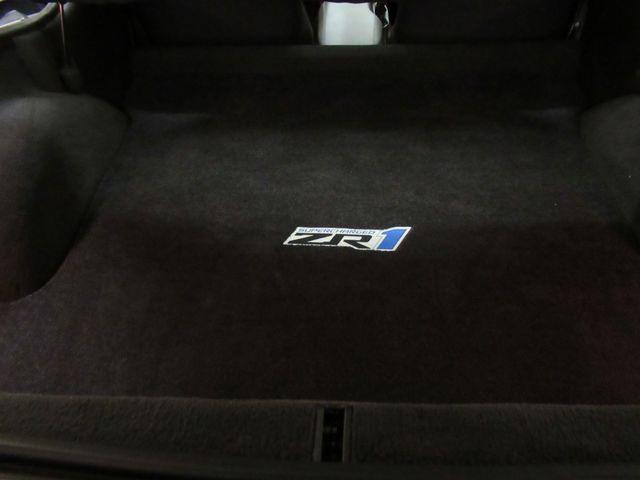2013 Chevrolet Corvette ZR1 3ZR Austin , Texas 27