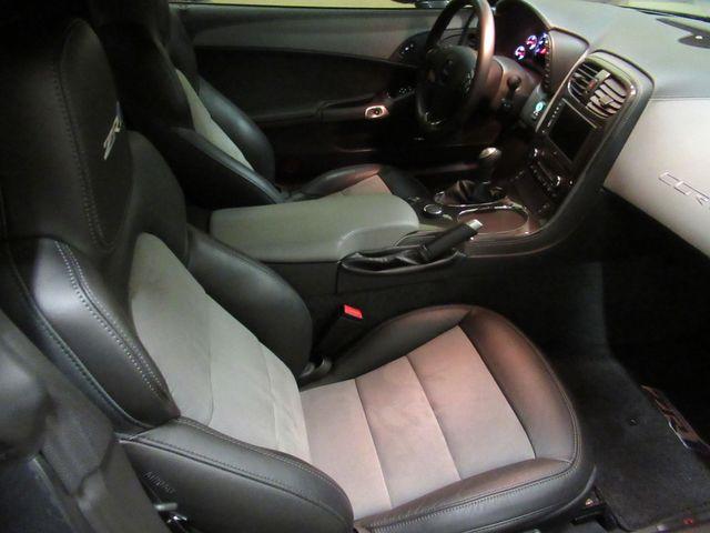 2013 Chevrolet Corvette ZR1 3ZR Austin , Texas 18