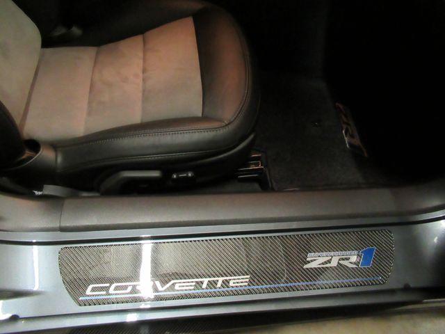 2013 Chevrolet Corvette ZR1 3ZR Austin , Texas 19