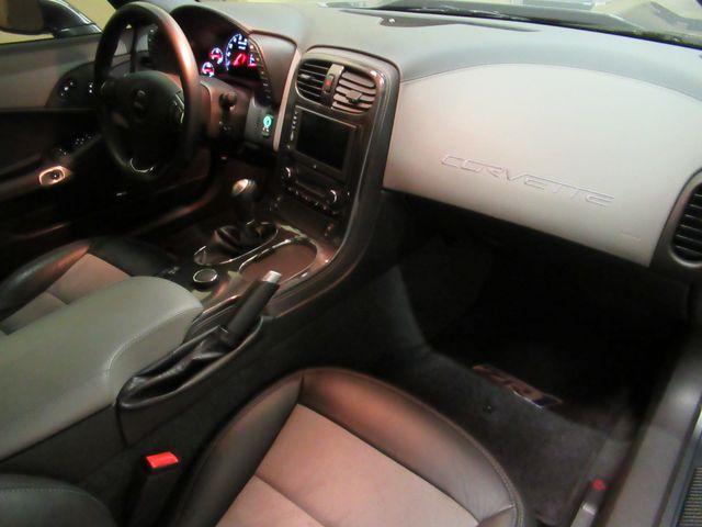 2013 Chevrolet Corvette ZR1 3ZR Austin , Texas 20