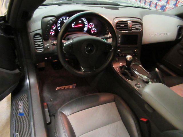 2013 Chevrolet Corvette ZR1 3ZR Austin , Texas 15