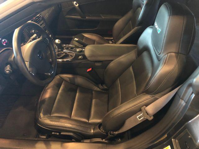 2013 Chevrolet Corvette ZR1 1ZR Austin , Texas 3