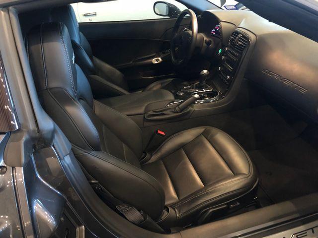 2013 Chevrolet Corvette ZR1 1ZR Austin , Texas 4