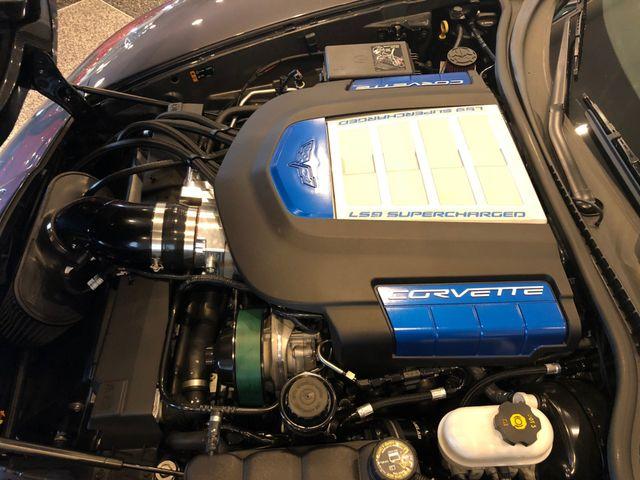 2013 Chevrolet Corvette ZR1 1ZR Austin , Texas 6