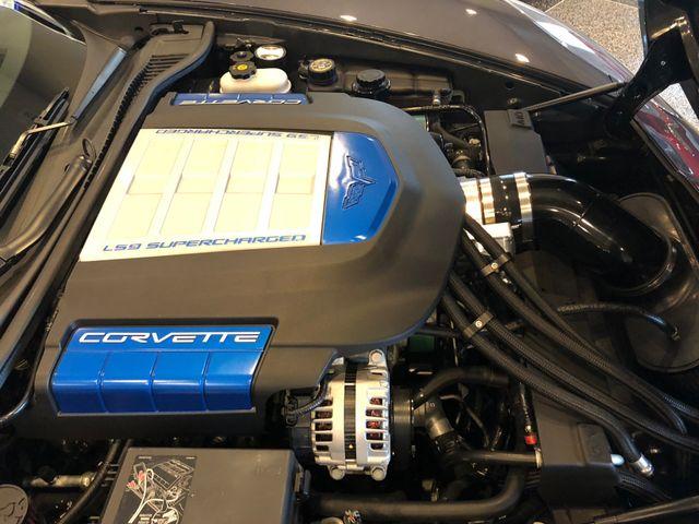 2013 Chevrolet Corvette ZR1 1ZR Austin , Texas 7