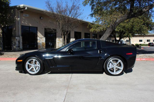 2013 Chevrolet Corvette Grand Sport 3LT in Austin, Texas 78726