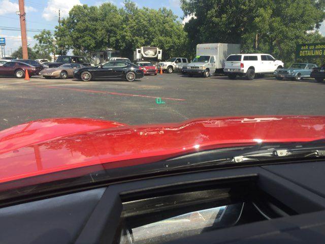 2013 Chevrolet Corvette Grand Sport 3LT in Boerne, Texas 78006