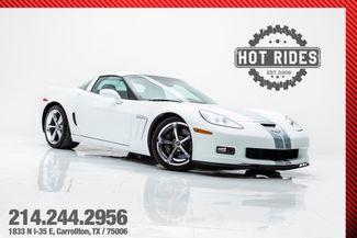 2013 Chevrolet Corvette Grand Sport 4LT 60th Anniversary in , TX 75006