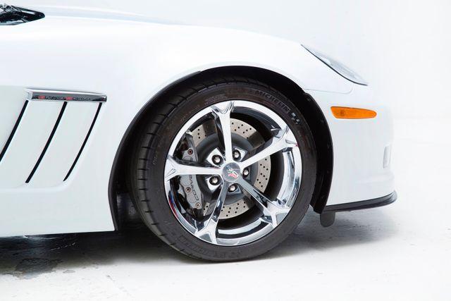 2013 Chevrolet Corvette Grand Sport 4LT 60th Anniversary in TX, 75006