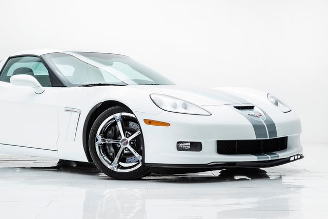 2013 Chevrolet Corvette Grand Sport 4LT 60th Anniversary in , TX 75006