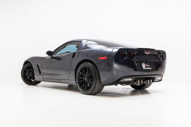 2013 Chevrolet Corvette 3LT Cammed With Many Upgrades in TX, 75006