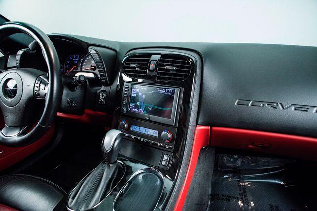 2013 Chevrolet Corvette Grand Sport 3LT in , TX 75006
