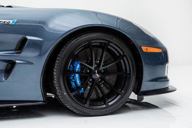 2013 Chevrolet Corvette ZR1 w/ ZR1 Performance Package in , TX 75006