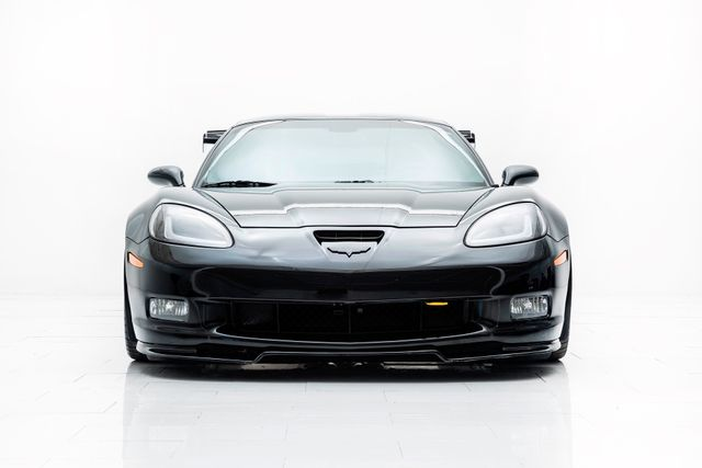 2013 Chevrolet Corvette Grand Sport Supercharged W/ Many Upgrades in , TX 75006