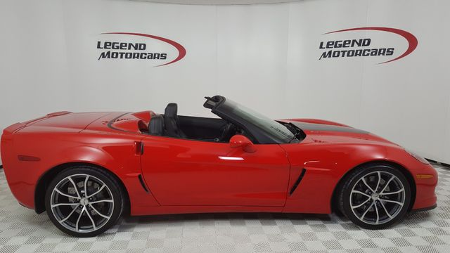 2013 Chevrolet Corvette 427 1SC in Carrollton, TX 75006