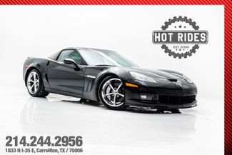 2013 Chevrolet Corvette Grand Sport 3LT With Upgrades in , TX 75006