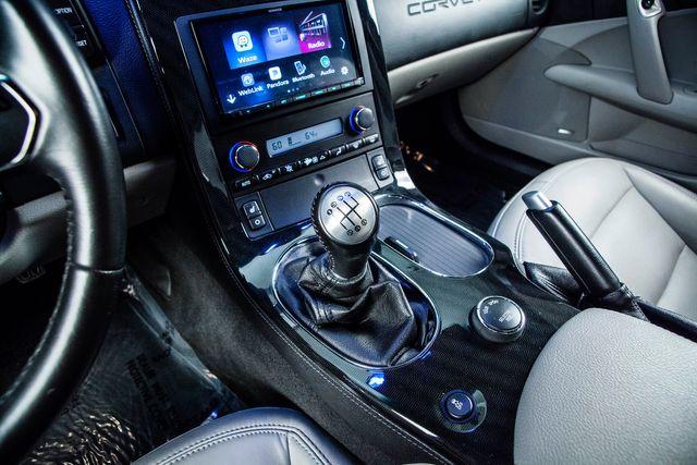 2013 Chevrolet Corvette Grand Sport 3LT With Upgrades in , TX 75006