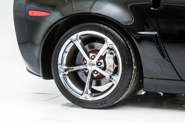 2013 Chevrolet Corvette Grand Sport 3LT With Upgrades in Carrollton, TX 75006