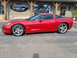 2013 Chevrolet Corvette 1LT in Collierville, TN 38107