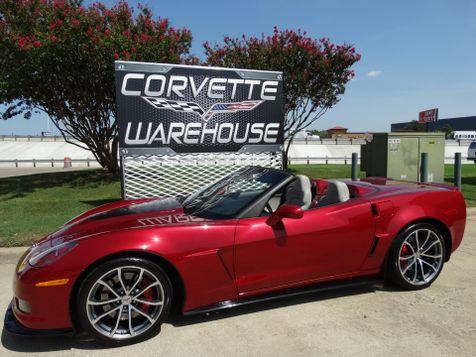 2013 Chevrolet Corvette Convertible 427, 1SB, NAV, Cups, Carbon Kit, 11k! | Dallas, Texas | Corvette Warehouse  in Dallas, Texas