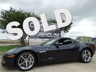 2013 Chevrolet Corvette Z16 Grand Sport 3LT, F55, NAV, NPP, Chromes 12k! | Dallas, Texas | Corvette Warehouse  in Dallas Texas