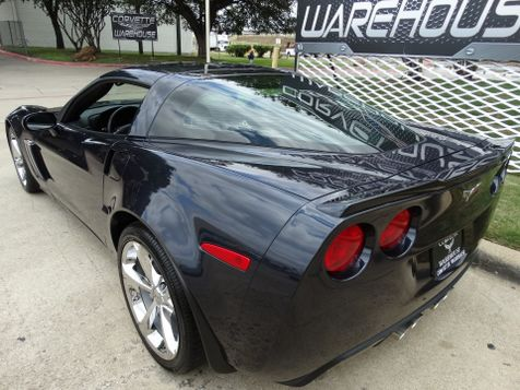 2013 Chevrolet Corvette Z16 Grand Sport 3LT, F55, NAV, NPP, Chromes 12k! | Dallas, Texas | Corvette Warehouse  in Dallas, Texas