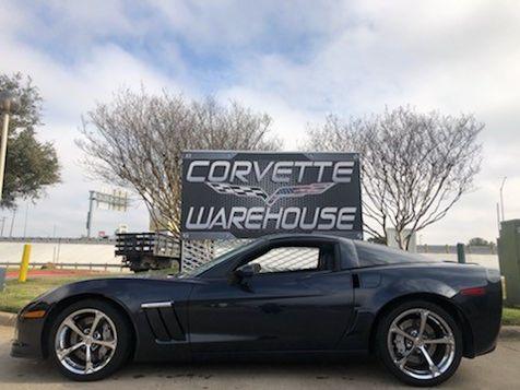 2013 Chevrolet Corvette Z16 Grand Sport 3LT, NAV, Glass Top, Chromes 25k   Dallas, Texas   Corvette Warehouse  in Dallas, Texas