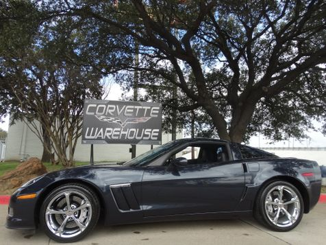 2013 Chevrolet Corvette Z16 Grand Sport 3LT, NAV, Glass Top, Chromes 25k | Dallas, Texas | Corvette Warehouse  in Dallas, Texas