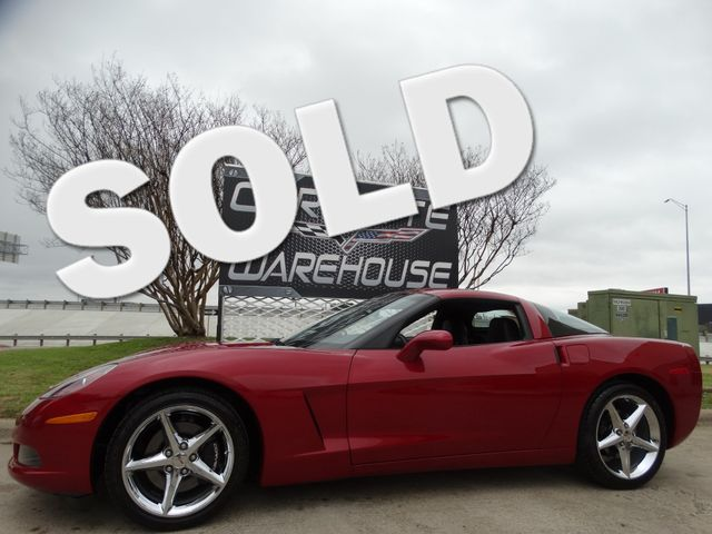2013 Chevrolet Corvette Coupe Auto, CD Player, Chrome Wheels, Only 2k! | Dallas, Texas | Corvette Warehouse  in Dallas Texas