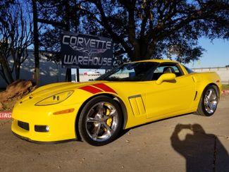 2013 Chevrolet Corvette Z16 Grand Sport 4LT, F55, NAV, Chromes, Auto 63k!   Dallas, Texas   Corvette Warehouse  in Dallas Texas