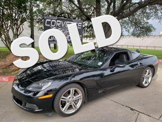 2013 Chevrolet Corvette Coupe Auto, CD Player, Alloy Wheels 60k! | Dallas, Texas | Corvette Warehouse  in Dallas Texas