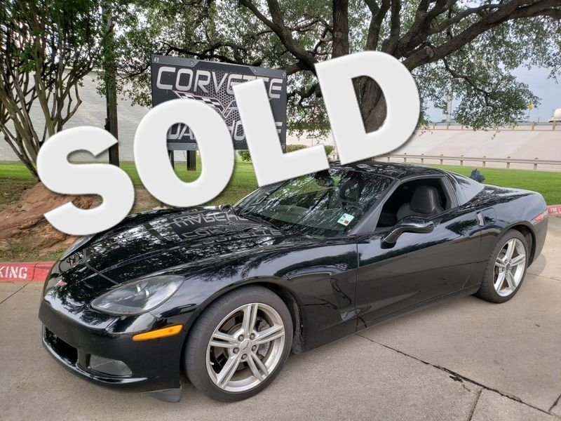 2013 Chevrolet Corvette Coupe Auto, CD Player, Alloy Wheels 60k!   Dallas, Texas   Corvette Warehouse