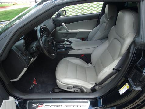 2013 Chevrolet Corvette Coupe 3LT, NAV, NPP, Auto, Chrome Wheels, 62k! | Dallas, Texas | Corvette Warehouse  in Dallas, Texas