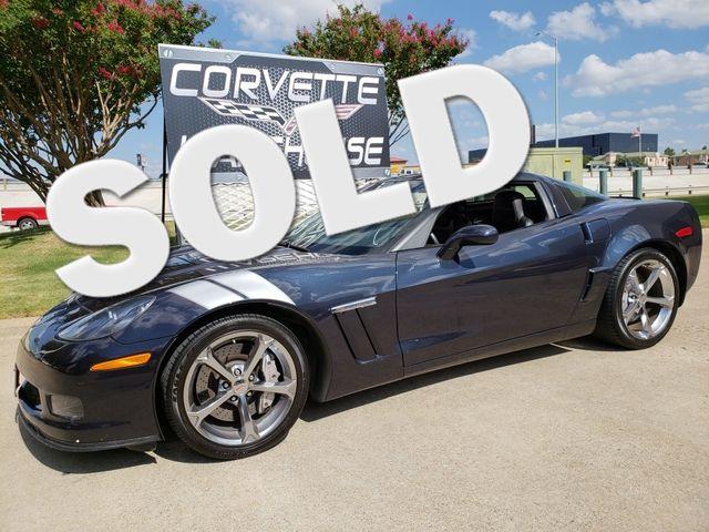 2013 Chevrolet Corvette Z16 Grand Sport 3LT, Auto, NAV, NPP, Chromes 25k! | Dallas, Texas | Corvette Warehouse  in Dallas Texas