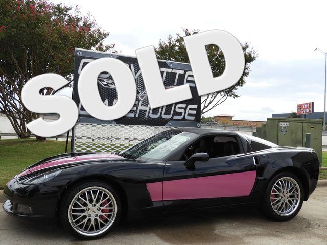2013 Chevrolet Corvette Coupe Auto, NPP, Pioneer Radio, Alloys 33k! | Dallas, Texas | Corvette Warehouse  in Dallas Texas